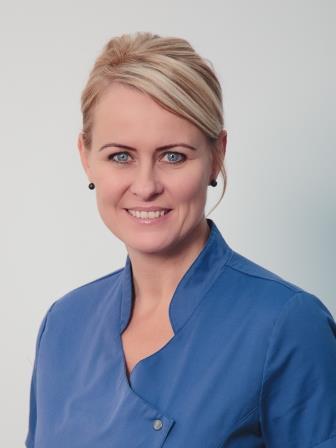Petra Sigurðardóttir