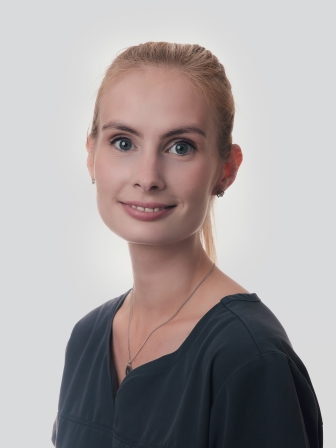 Kolbrún Ösp Valdimarsdóttir