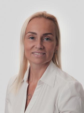 Ragnheiður Valdimarsdóttir